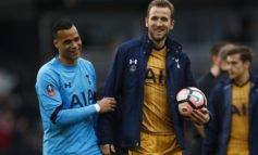 Kane nets hat-trick as Tottenham stroll past Fulham, Ibrahimovic on target again for United