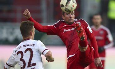 Last-gasp goals rescue lacklustre Bayern at Ingolstadt