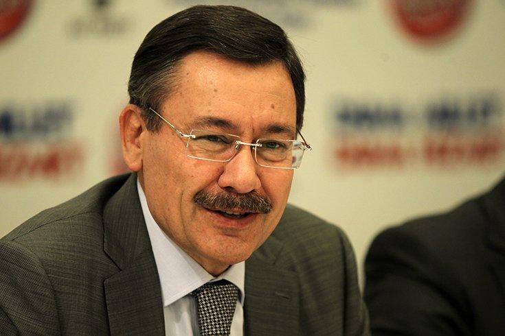 Turkish mayor suggests Gulen plotting earthquake to harm economy