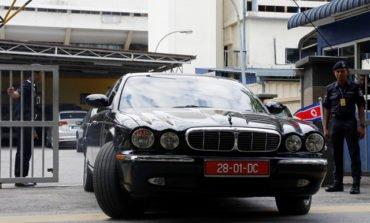 Malaysia arrests N.Korean man as row over Kim Jong Nam's death escalates