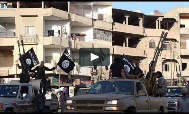 Islamic State planning attacks in Britain - anti-terrorism lawyer