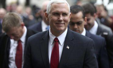 Anastasiades to meet Pence at the White House