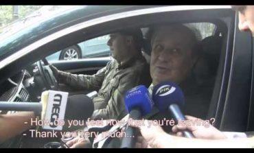 Stathis Kittis resigns