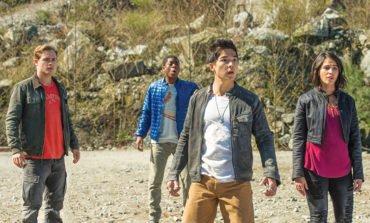 Film review: Power Rangers **