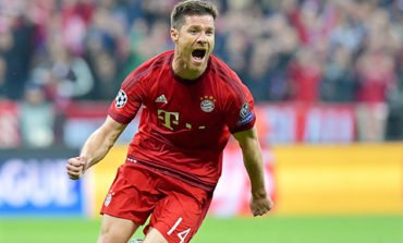 Bayern's Xabi Alonso to retire at end of season