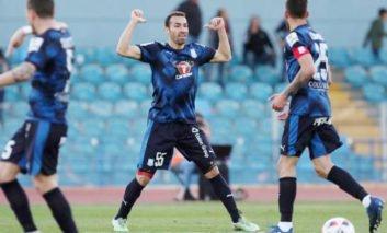 Apollon late show stuns AEK