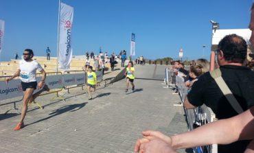 Logicom marathon underway in Paphos