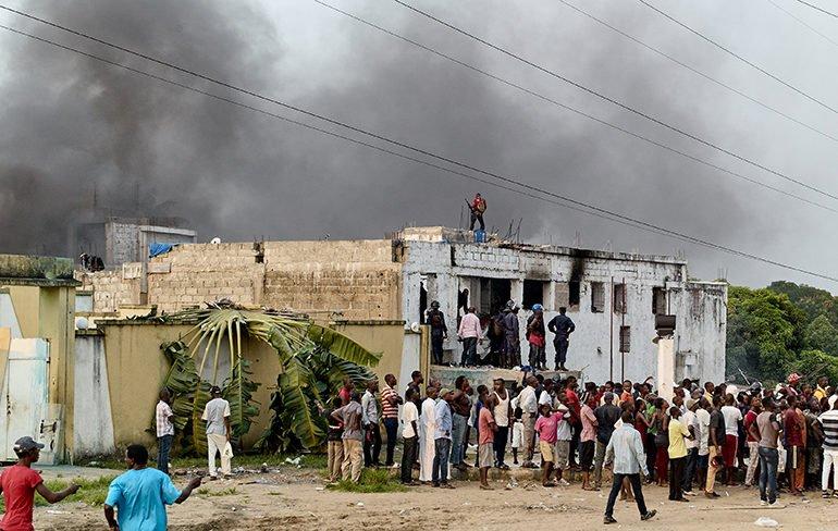 Hundreds dead as Congo forces target civilians, deny UN access