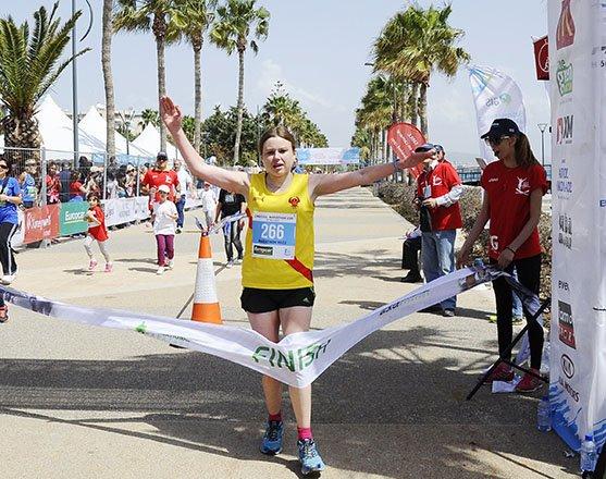 Limassol Marathon gives extra bonus for new race records