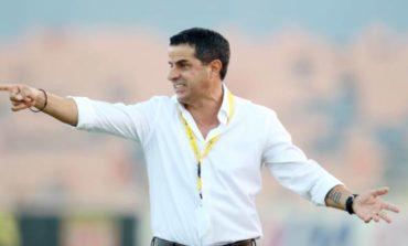 Christodoulou named new Omonia boss
