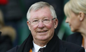United's Europa league win gave Manchester a lift: Ferguson