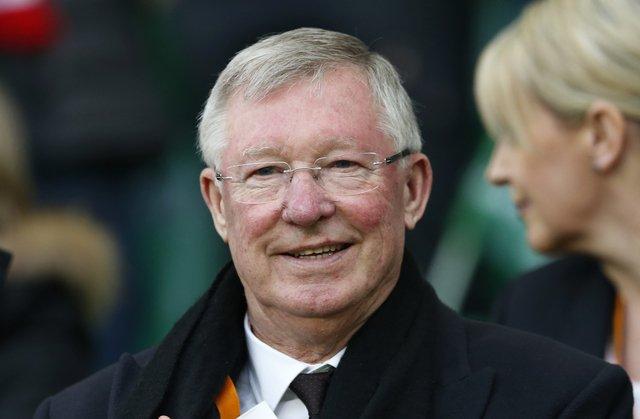 United's Europa league win gave Manchester a lift: Ferguson