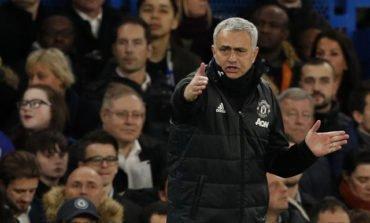 I'm still Chelsea's number one, says 'Judas' Mourinho
