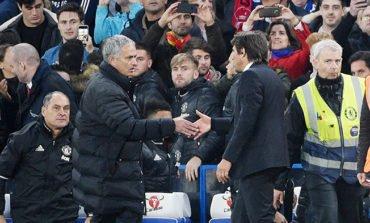 Mourinho out for revenge as Man United visit Chelsea