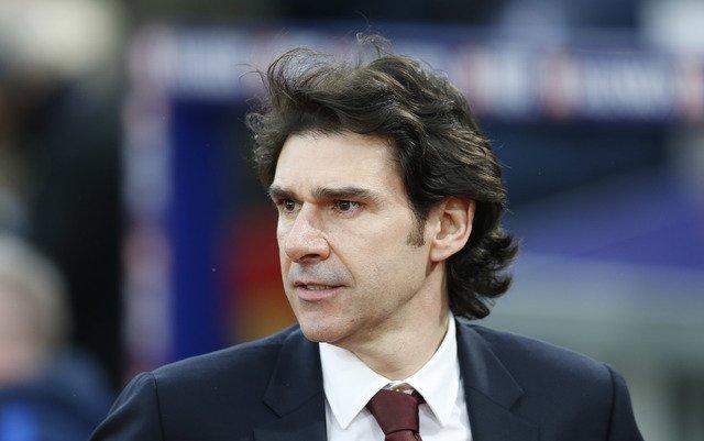 Karanka sacked by Middlesbrough