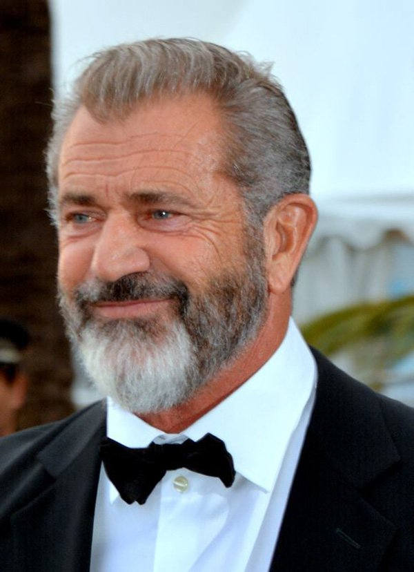 Mel Gibson is supporting Holocaust survivors in eight countries