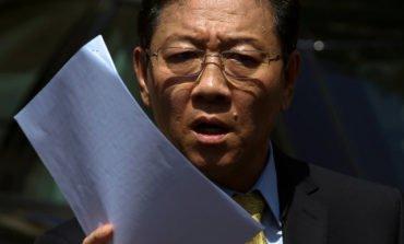 Malaysia expels North Korean envoy after Kim Jong Nam murder