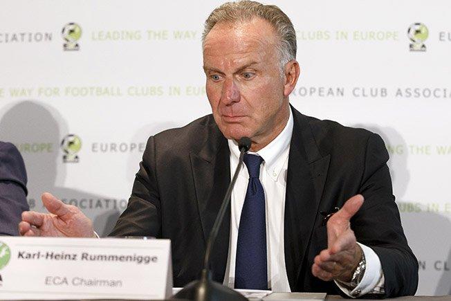 FIFA process on 48 World Cup teams 'unacceptable'