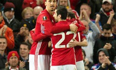 United, Schalke, Lyon and Ajax into last eight