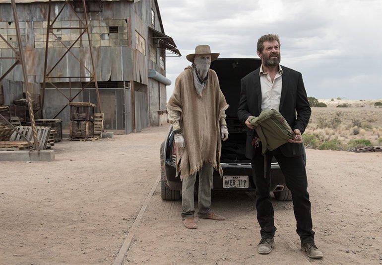 Film review: Logan ****