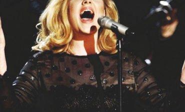 Adele broke records during her Australian tour