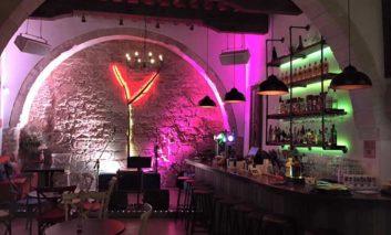 Bar review: Stories Bar, Larnaca