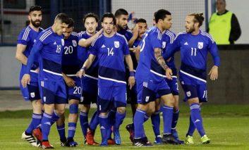 Cyprus host Estonia in must-win encounter