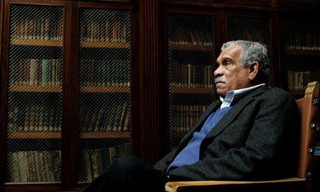 Nobel laureate poet Derek Walcott dies in St Lucia