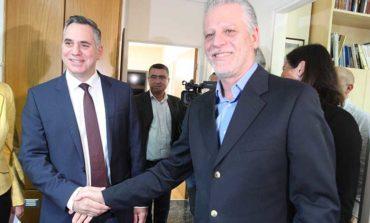 Diko and Edek seeking common presidential candidate