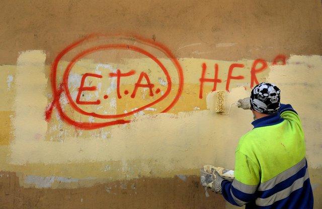 Basque militant separatist group ETA set to announce disarmament