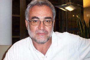 Director Panicos Chrysanthou