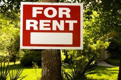 Assumptions for determining fair rent