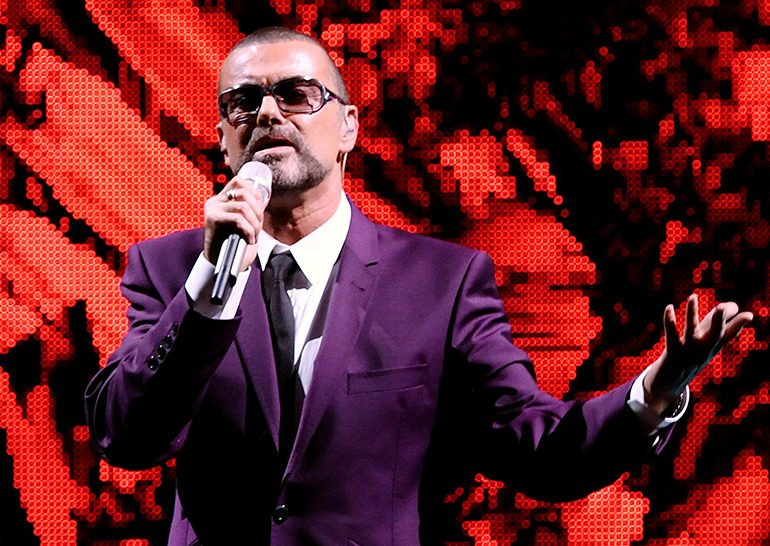 Fadi Fawaz knows nothing about George Michael's funeral