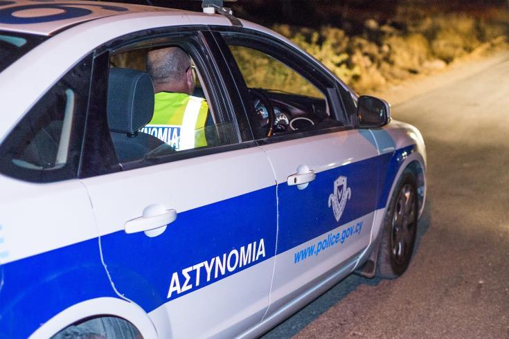 Explosion damages shop in Limassol