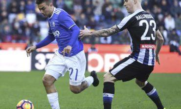 Belotti scores eight-minute hat-trick, Juve extend lead