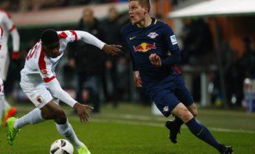Werder's Austrian trio waltz past hapless Leipzig