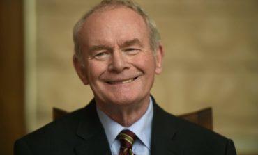 Northern Ireland mourns IRA peacemaker Martin McGuinness