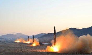 North Korea's ICBM