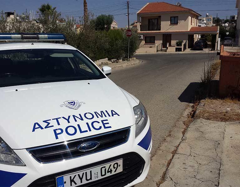 Man arrested over imported car scam