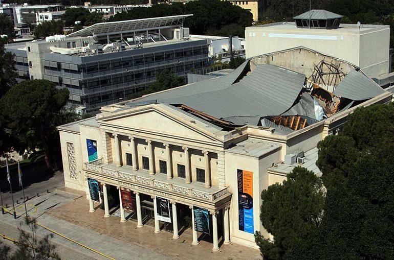Long-running drama at Nicosia theatre
