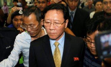 Malaysian PM chides North Korea, as 'rude' envoy sent packing