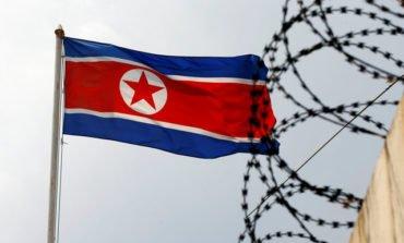 North Korea boycotts 'politically motivated' UN rights session