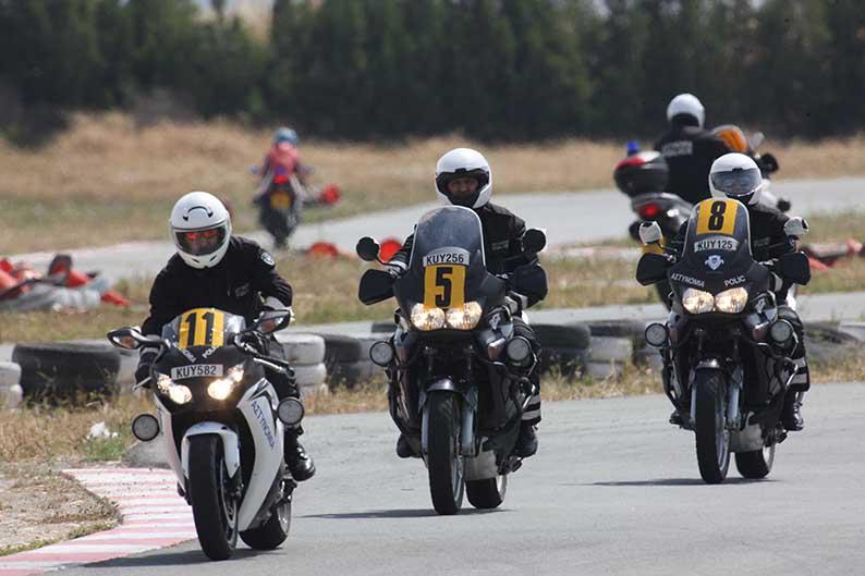 Roadcraft book motorcycle police