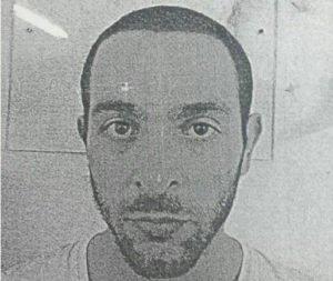 27-year-old Irakli Guruli,