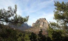 Pentadaktylos mountain range under threat, report warns