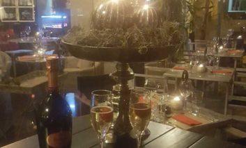 Restaurant Review: Options, Nicosia