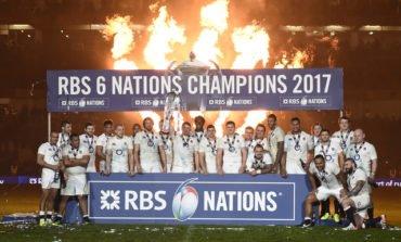 Ireland defeat gave England a 'reality check'