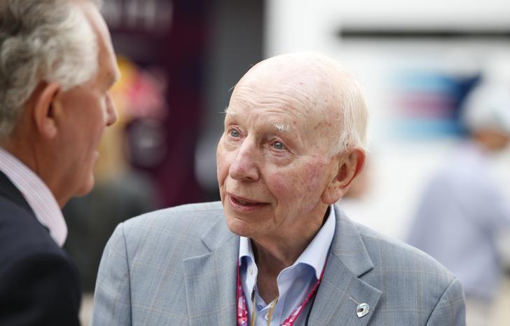 Former F1 world champion Surtees dies