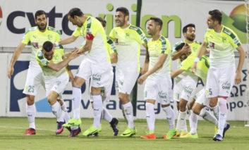 AEK up to second, Omonia keep European hopes alive
