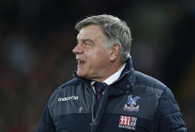 Everton name Allardyce as manager